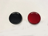 brake or clutch fluid reservoir cap