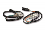tail tidy - here: Indicator cable set with Ducati OEM plug  for aftermarket indicators.