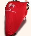 bike cover red Ducati Performance   SBK, SF,M, HYM