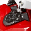 exhaust EXAN ITALY  Monster 1200 2017- + 821 2018-  INOX SATIN