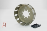 clutch basket alluminium for all Ducati dry clutches